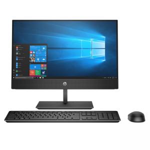 HP 7ZC25PA 600 G5 AIO 21.5 FHD i5-9500T 8GB 1TB DVD W10P-Image 1