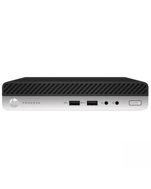 HP 7ZC40PA 400 G5 DM i5-9500T 8GB 1TB W10P-Image 1
