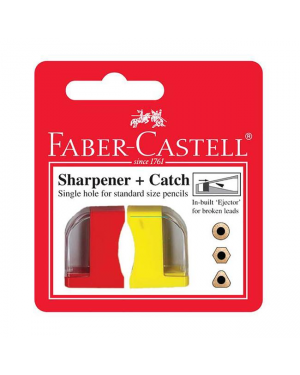 Sharpener 1 Hole  2 To Card