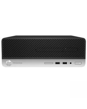 HP 8JT44PA Pro 400 G6 SFF i5-9500 8GB 256GB SSD W10P-Image 1
