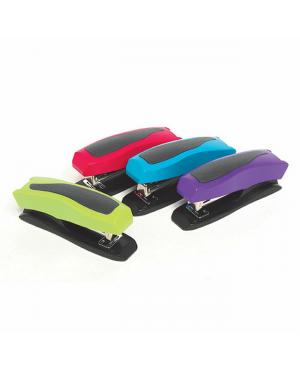 Marbig Stapler Half Strip plastic