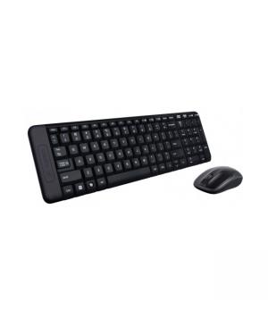 Logitech 920-003235 MK220 WLess Combo