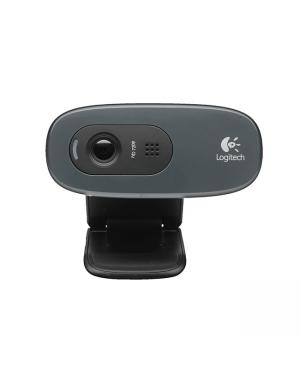LOGITECH  960-000584 C270 3MP HD WEBCAM