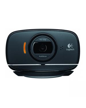 LOGITECH 960-000717 C525 HD WEBCAM