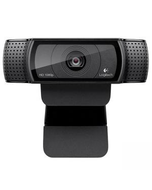 Logitech 960-000770 C920 HD Pro Webcam-Image 1