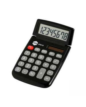 Marbig calculatoir pocket 8 digit dual power