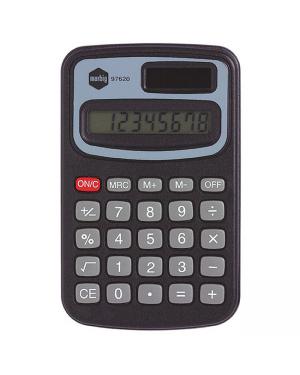Marbig Calculator Pocket Mini 8 Digit