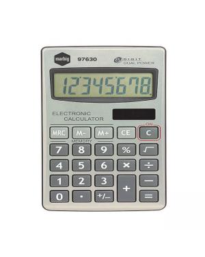 Marbig Calculator Handheld 8 Digit