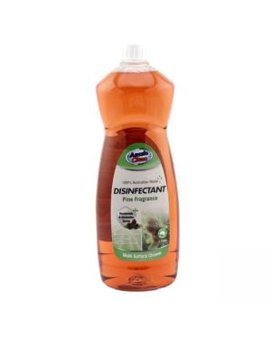 Aussie Clean Disinfectant Liquid Pine 1L
