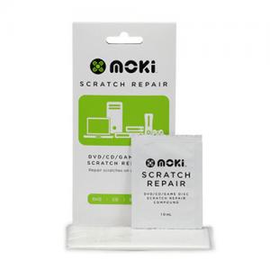 Moki ACC FSR01 Dvd/Cd Scratch Repair Kit