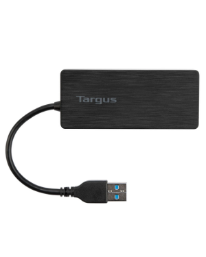 Targus ACH124US 4Port USB3.0 Hub-Image 1