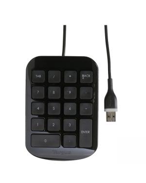 Targus AKP10US Numeric Keypad USB Wired-Image 1