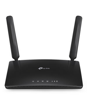 TPLink Archer MR200 AC750 WLess DualBand 4G LTE Router