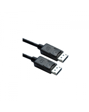 Astrotek AT-DP-MM-1M DisplayPort DP Cable 1m 20pins Male to Male 1.2V 30AWG