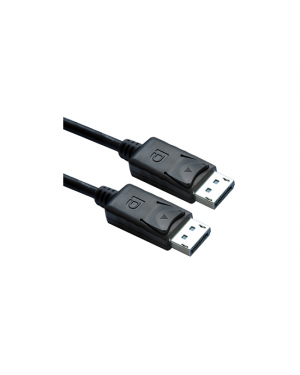 Astrotek AT-DP-MM-2M DisplayPort DP Cable 2m 20pins Male to Male 1.2V 30AWG