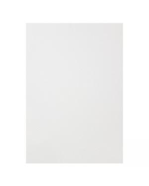 Cmbld L/Grain Bndg Cvr 280Gm A4 White-Sold Per Piece