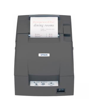 Epson C31C514676 TM-U220B-676 USB Impact Kitchen Receipt+Ticket w/Auto Cutter-Image 1