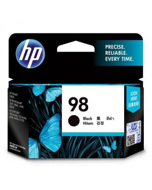 HP #98 C9364WA Black Ink