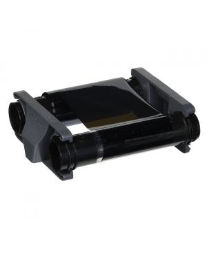Badgy CBGR0500K Black Monochrome Ribbon for 500 prints