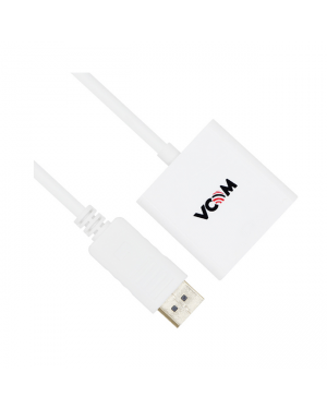 Display Port Cable M/Hdmi 19P F...