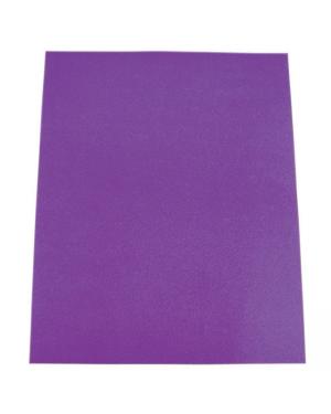 Cover A4 Optix Board 200Gsm Colourful Days Violet -Sold Per Piece