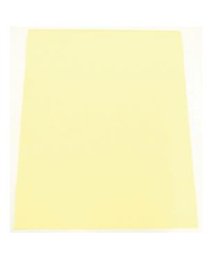 Cover A4 Optix Board 200Gsm Colourful Days Buff-Sold Per Piece