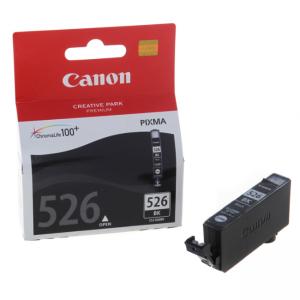 CANON CLI526 BLACK INK