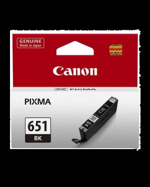 Canon CLI651BK Black Ink