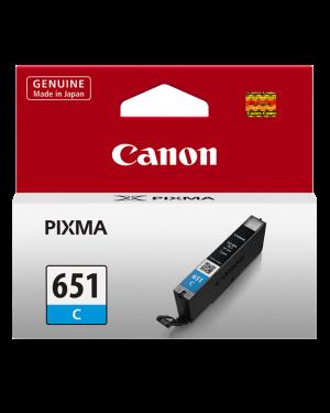 Canon CLI651C Cyan Ink