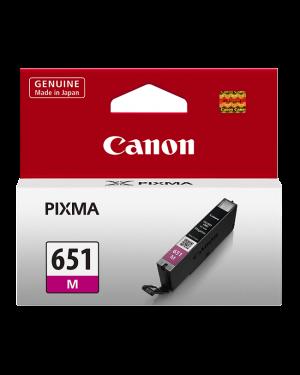 Canon CLI651M Magenta Ink