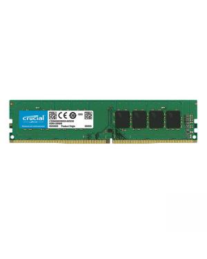 Crucial CT4G4DFS8266 4GB DDR4 PC4-21300 2666MHz PC RAM