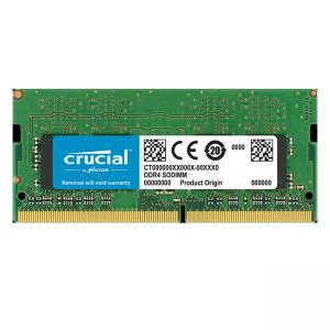 Crucial CT4G4SFS8266 4GB DDR4 PC4-21300 2666MHz NBK RAM