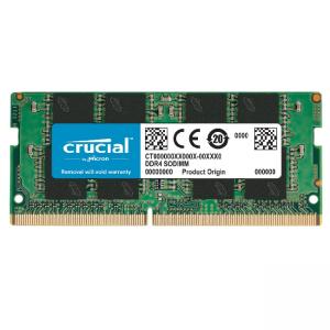 Crucial CT8G4SFS8266 8GB DDR4 PC4-21300 2666MHz NBK RAM