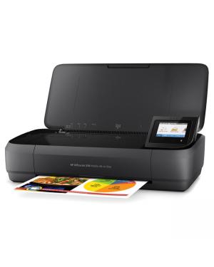 HP CZ992A OJ 250 Mobile AIO Printer-Image 3