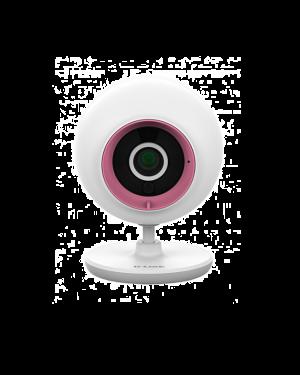 Dlink DCS-700L Wi-Fi Baby Camera Jr-Image 1
