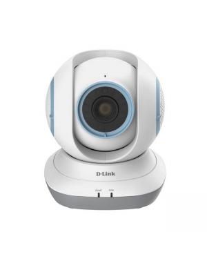 Dlink DCS-855L Pan/Tilt Wi-Fi Baby Camera