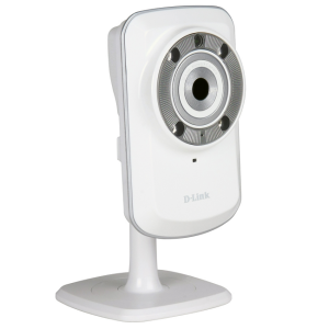 DLINK WIRELESS NETWORK CAMERA-Image 2