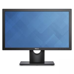 Dell 18.5 E1916H Monitor Image 1