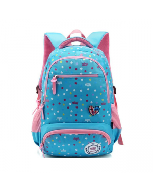 40X29X13 School Bag For 6-12 Years Old-Image 1