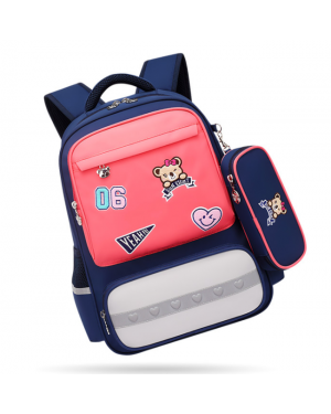 42X30X14 School Bag For 6-12 Years Old