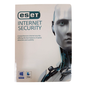 Eset ES18001 Internet Security 1D 1Y OEM Retail