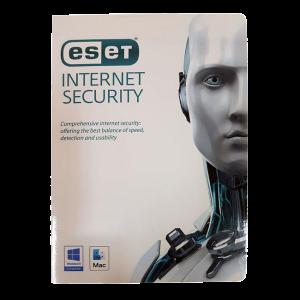 Eset ES18003 Internet Security 3Dev 1Yr OEM Retail