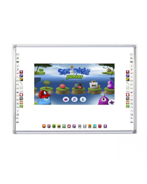 FC-82IR 82 Interactive Whiteboard