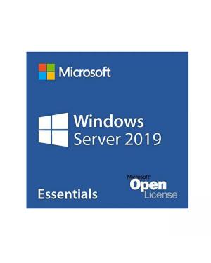 MS G3S-01299 Win SVR Essentials 2019 64Bit ENG 1PK DSP OEI DVD 1-2CPU