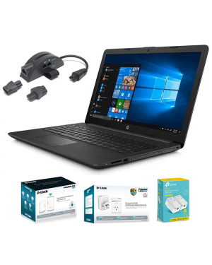 HP 250 G7 2F1X8PA Cel N4020 15.6 8GB 256GBSSD W10H BUNDLE @ HAGEN BRANCH