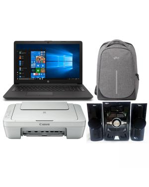 HP 250 G7 6VV93PA Cel N4000 15.6 4GB 500GB NoODD W10H BUNDLE @ HAGEN BRANCH