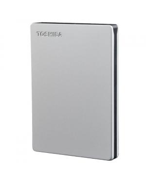 Toshiba HDTD320AS3EA Canvio Slim 2TB 2.5 USB3.0 Hard Drive