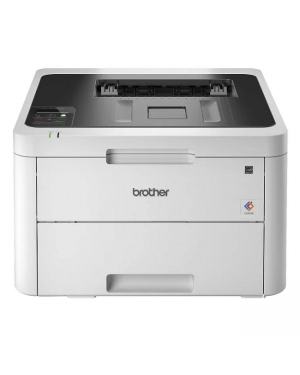 Brother HL-L3230CDW Colour Printer- Image 1