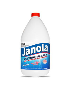 Janola bleach regular 2500ml