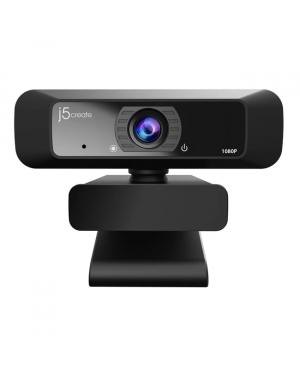 J5create JVCU100 USB Full HD Webcam 1080p/30 FPS-Image 1